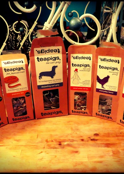 Teapigs Selection