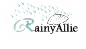 Rainy Shimmer