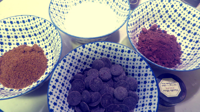 Truffles How To
