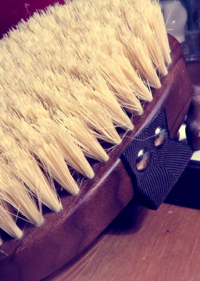 Dry Brush