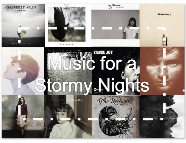 Music for a Stormy Night