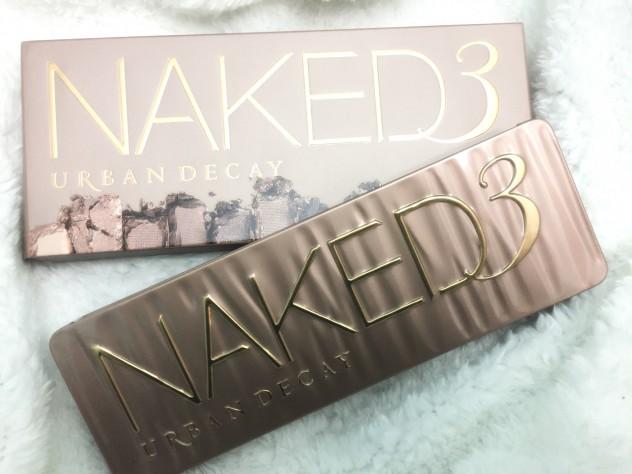 Naked 3 + Box